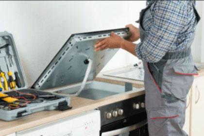 Reparación de averías de Placas de Inducción, Vitrocerámicas y Cocinas Balay