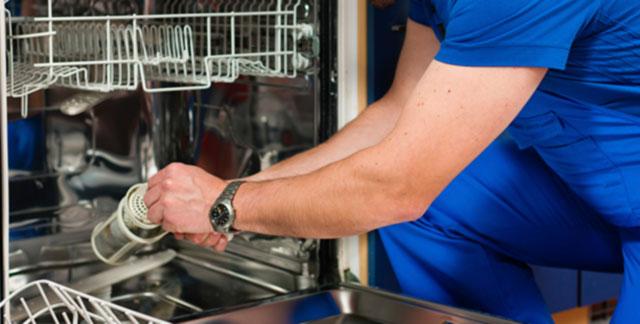 Servicio Técnico Lavavajillas Balay