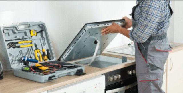 Servicio Técnico Placa de Inducción y Vitrocerámica Balay